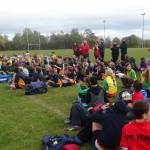 Banbury Area Year 5/6 Tag Rugby Festival
