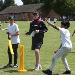Banbury Academy Kwik Cricket 2018
