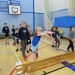 Cooper School Yr 5 & 6 Inclusion Festival
