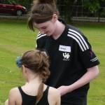 Funding for Volunteers in School Clubs