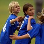 Bicester Football Coaching for Girls