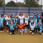 BCC Year 3&4 6-a-side Mixed Football