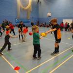 BGN Family Year 1 Multi-skills