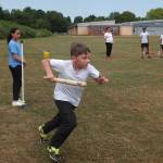 Summer Games at Banbury Academy