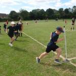 Year 3/4 Inclusion Summer Sports Festival