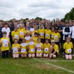 Cooper Family Quadkids Athletics Final