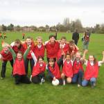 Year 5 and 6 Gaelic Festival