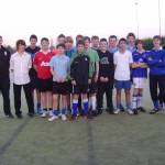 Kidlington Youth Training