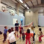North 2 KS1 Multi Skills Festival