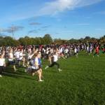 Record numbers Run at BCC Primary X-Country