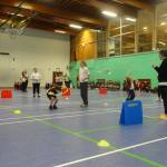 BCC Year 2 Multi-skills Festivals