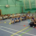 KIDLINGTON G&T Y5/6 SPORTSHALL ATHLETICS