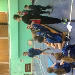 Bicester focus Sportshall Athletics