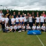 Kidlington Min Red Tennis Festival