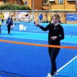 Cooper Family Mini Tennis Festival