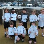 BCC Famiily Year 1 and 2 Football festival
