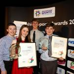 Oxfordshire Sports Awards