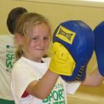 Celebration of Sport Day 2010