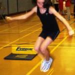 The Cooper Family Sportshall Athletics 2010