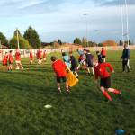 Bicester Rugby Club Introductory session