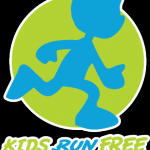 Kids Run Free - Children's Running Races