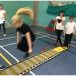 Kidlington Partnership Indoor Athletics