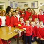 Playground Leader success in West Kidlington