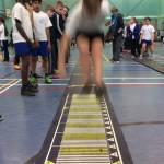 Kidlington Family - Sportshall Athletics