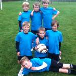 School's success at Oxford United Tournament