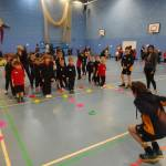 BGN Family Year 1 Multi-skills festivals
