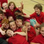 Change4Life at Brookside Primary