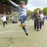 Banbury Academy Year1 Multi Skills