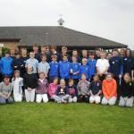 Cooper Family Year 5/6 Kwik Cricket Festival
