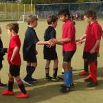 BGN Family Year 3&4 Football Festival