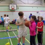 Warriner Sports Leaders promote passion