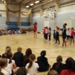 Banbury Family Year 4 Dance Festival