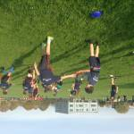 Year 5/6 Bicester Cluster Tag Rugby