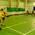 Warriner Year 3-4 Inclusion Dodgeball