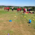 Warriner Tri Golf and Transition Festival