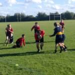 Banbury Schools enjoy taste of Club Rugby