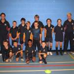 BGN students help Oxfordshire Cricket