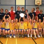 NOSSP Sportshall Athletics Final 2011