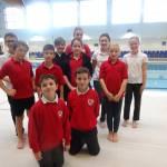 Year 5/6 Banbury Area Swimming Gala