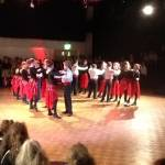 Strictly Dance Showcase 'WOWS' the crowd!