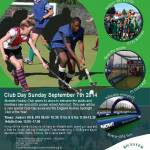 Bicester Hockey Club Open Day