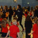 'Giraffes Can't Dance' inspires BGN Schools