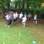 Kidlington Cross Country