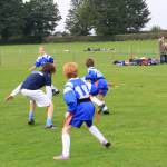 Warriner Family Tag Rugby Festival