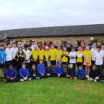 Cooper Family Kwik Cricket Festival 2013