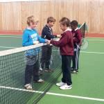 Kidlington Year 3/4 Tennis Festival